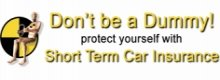 Short term car insurance for temporary drivers
