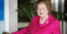 Thatcher. A look at her legacy