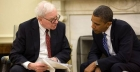 Warren Buffet denies he will buy Facebook