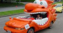 Craziest cars ever