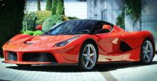 8 most expensive cars of all time