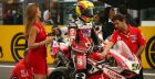 SBK Magny Cours 2013 - The Paddock Girls! Photo Gallery