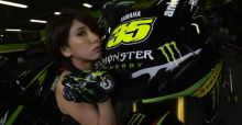 2013 MotoGP Motegi - The Paddock Girls! Photo Gallery