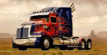 Transformers 4 - Photo Gallery