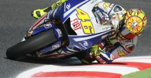 Best Valentino Rossi moments