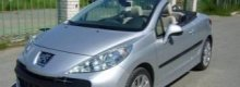 Peugeot 207 – An award winning city car