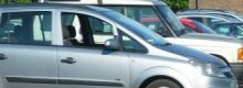 Vauxhall Zafira: The facts