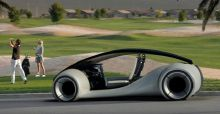 How will cars look in 2020?