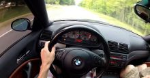 Are BMW drivers the worst drivers?