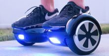 Are hoverboards really safe?
