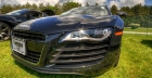 Audi R8: the review