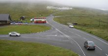 Best driving roads in the UK