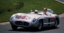 What is the best Mercedes ever made?