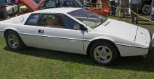 Best sports cars of the 70s