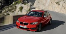 BMW 2 Series 2015 reviewed and rated