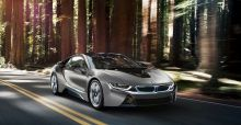BMW new cars 2015