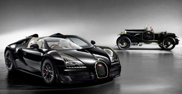bugatti veyron grand sport vitesse black bess. Black Bedroom Furniture Sets. Home Design Ideas
