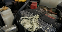 How to troubleshoot car battery-related issues