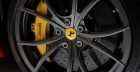 Carbon ceramic brakes