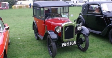 Where to go for classic car auctions