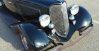 Classic Cars in Ireland: Tax and Insurance Guide