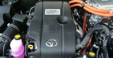 Common Toyota Engine problems owners have reported
