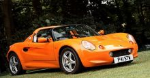 Top 3 Convertible cars less than £10000