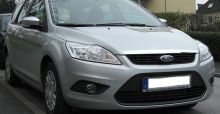 Where to find out about your Ford recall online
