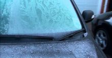 How to defrost your car more effectively