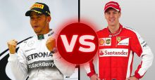 Highest paid motorsport drivers