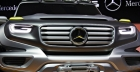 A short history of the Mercedes brand