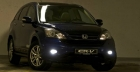 The new Honda CRV review