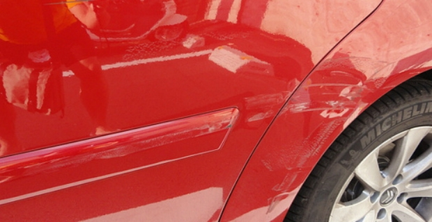 How To Repair Keyed Car Paint