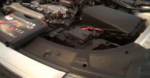 How to start car with dead battery