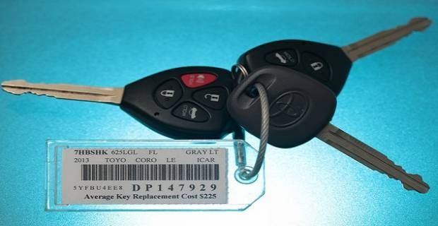 Cheap Car Key Replacement with m -