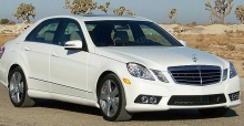 Mercedes E-Class - Stir your emotions