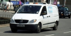 Need a van? Don't want to settle for less? You need the Mercedes Vito