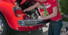 Most common car repairs you can do for yourself