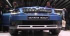 New Skoda Octavia Scout and Octavia G-TEC revealed