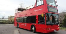 Are there any park and ride London schemes?