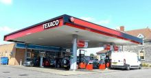 Cheapest petrol stations in UK