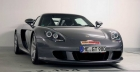 Porsche Carrera GT: the dangers