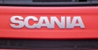 What sets Scania aside from other truck manufacturers?