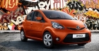 Best Toyota small cars