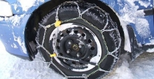 When Winter Approaches Do You Need Snow Tyres or Snow Chains?