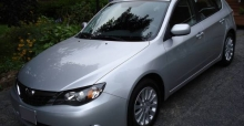 A metareview of the 2012 Suzuki Impreza