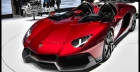The Top 5 Lamborghini of all time