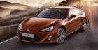 Toyota GT86 driven review