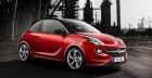 The New Vauxhall Adam review