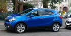 Vauxhall Mokka review, specifications and price